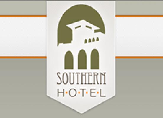 Southern Hotel Logo